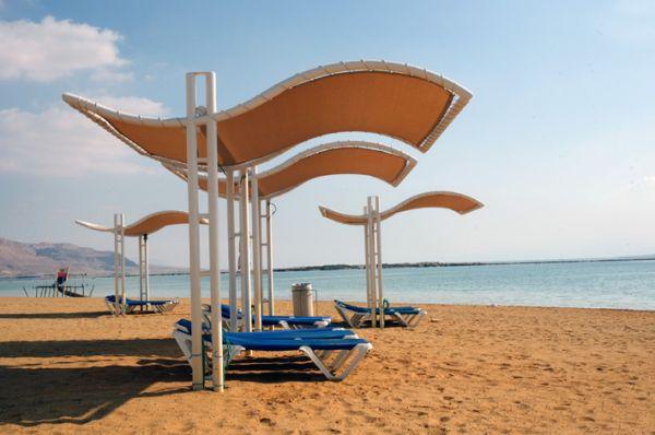отель Краун Плаза Мертвое море