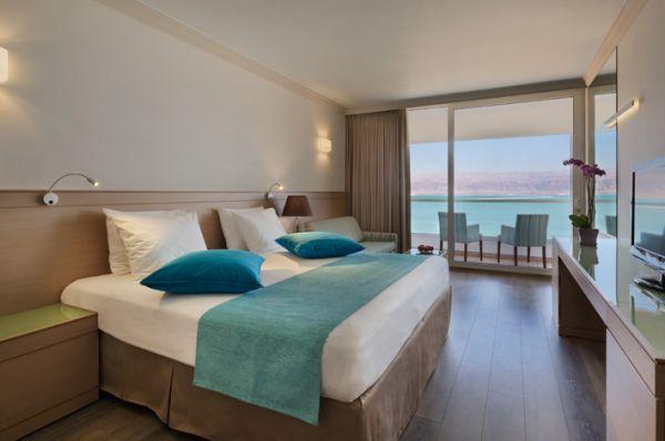 отель в  Мертвое море Краун Плаза