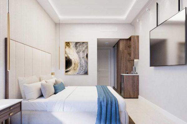 בית מלון הוד המדבר ב ים המלח