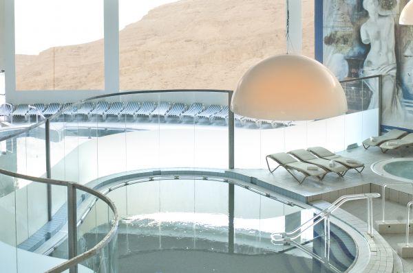 בית מלון רויאל  רימונים ב ים המלח