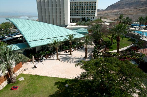 ספא קלאב ספא מלון בים המלח