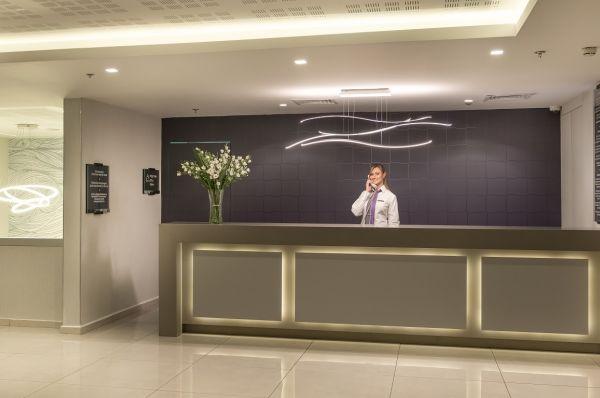 בית מלון הכל כלול אסטרל נירוונה קלאב