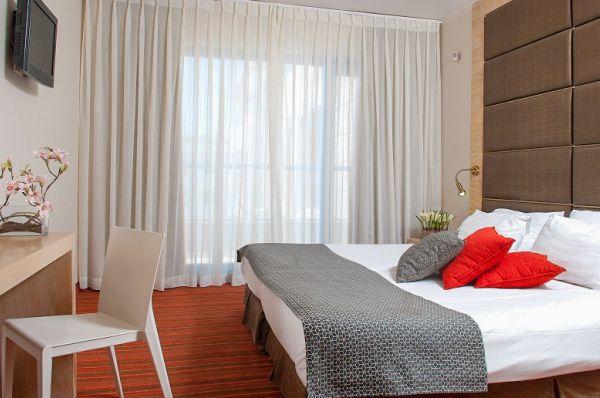 בית מלון הכל כלול אסטרל נירוונה קלאב באילת - חדר רגולר