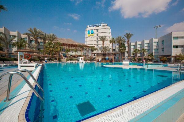 гостиница все включено  Корал Бич Клаб в Эйлат