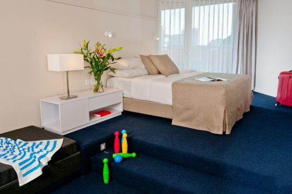 Корал Бич Клаб отель all inclusive  Эйлат - Номер Deluxe Tower