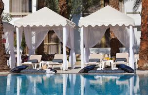 בית מלון אסטרל מרינה