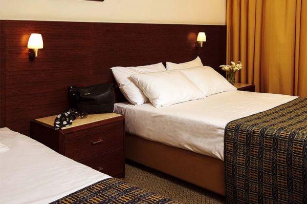 гостиница в  Эйлат Кейсар Премьер