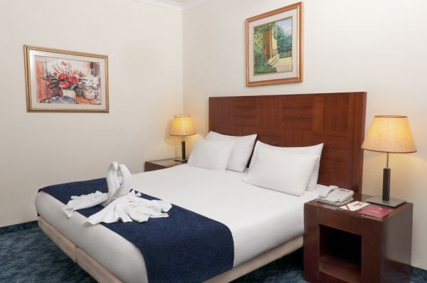 בית מלון לאונרדו פלאזה ב אילת - סוויטה משפחתית
