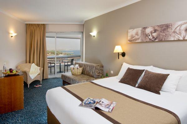 בית מלון לאונרדו פלאזה אילת - סופריור SV קומה גבוהה