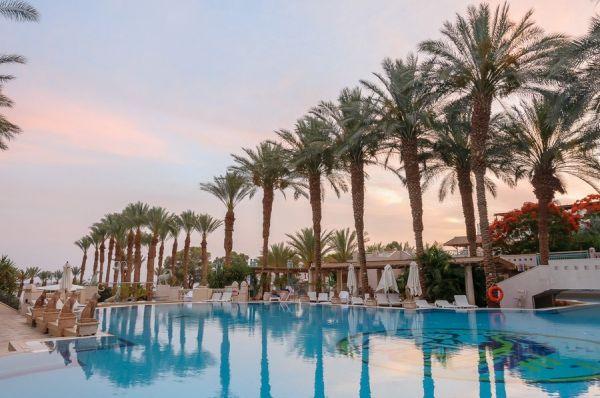מלון 5 כוכבים הרודס פאלאס באילת