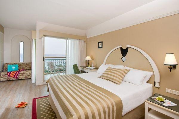 מלון דה לוקס הרודס פאלאס אילת - גראנד אקזקיוטיב