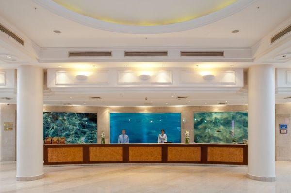 отель в  Эйлат Мэджик Палас