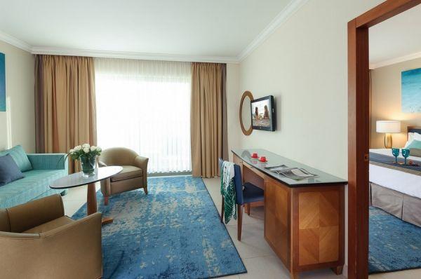 гостиница в  Эйлат Мэджик Палас - Свита Superior