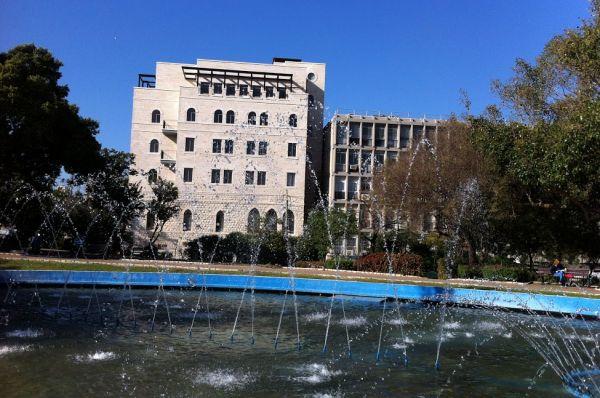 Бэй Клаб бутик отель в Хайфа
