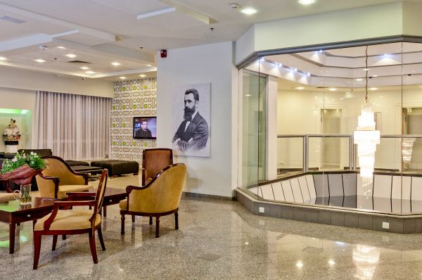 отель Теодор