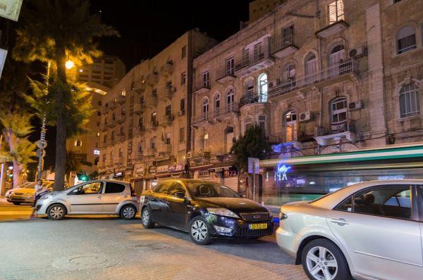 ירושלים בן הילל בוטיק  בוטיק