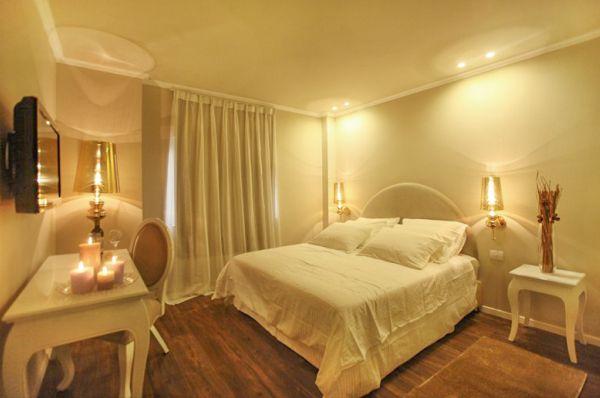 אגריפס מלון בוטיק בירושלים