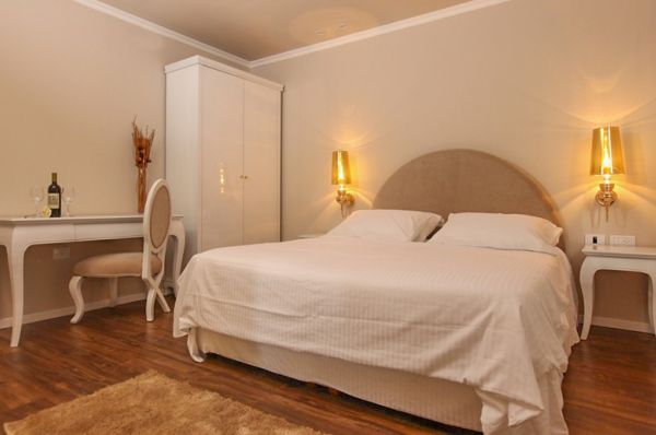 אגריפס מלון בוטיק בירושלים - קלאסיק
