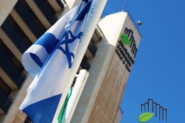 בית מלון גני ירושלים