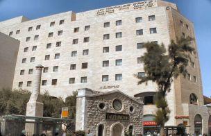 בית מלון לב ירושלים