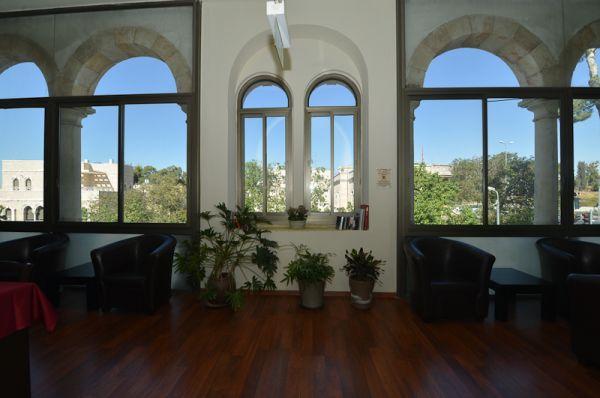 ירושלים בית קטן בבקעה