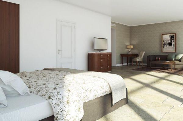 מלון יוקרתי הרברט סמואל בירושלים