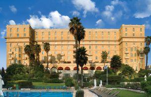 בית מלון המלך דוד 5 כוכבים בירושלים