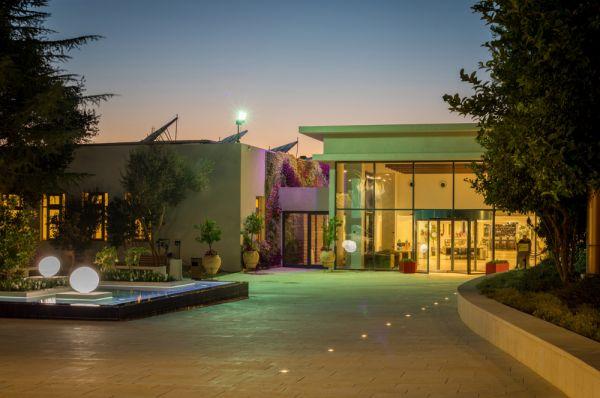 בית מלון נווה אילן