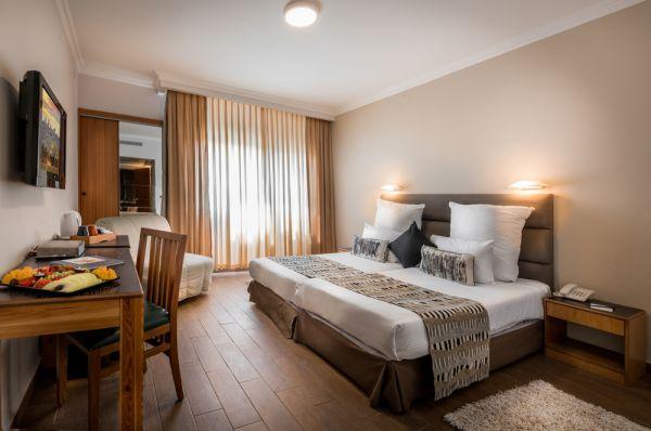 בית מלון נווה אילן בירושלים