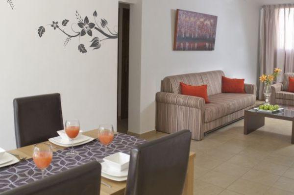 гостиница  Рамон
