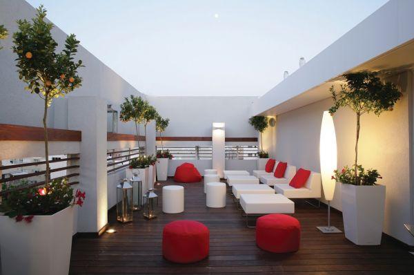гостиница в  Тель Авив Арт Плюс