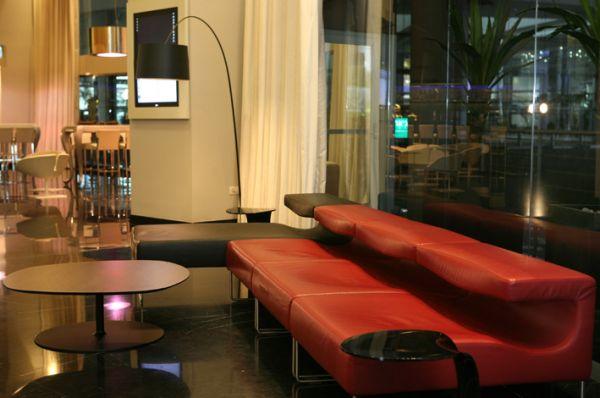בית מלון סיטי סנטר ב תל-אביב והמרכז