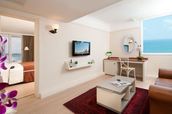 отель в  Тель Авив Херодс
