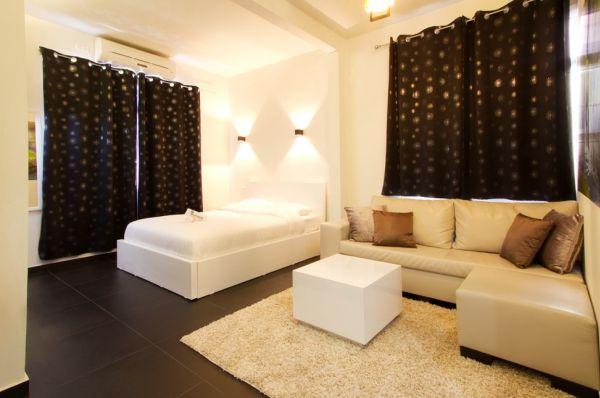 гостиница  Монтефиоре 27