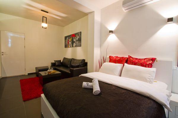 гостиница в  Тель Авив Монтефиоре 27