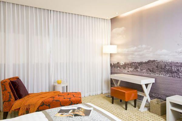 בית מלון שדות בתל-אביב והמרכז