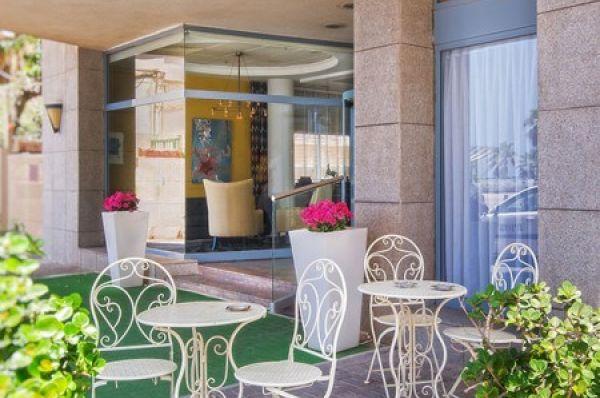 гостиница в  Тель Авив Максим