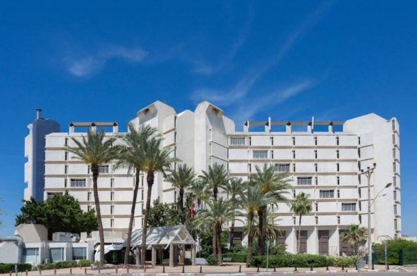 בית מלון המלך שלמה