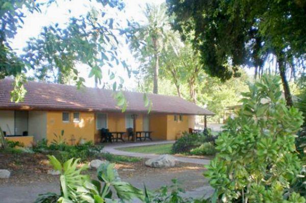 כפר רופין בית הארחה טבריה, סובב כנרת ועמקים