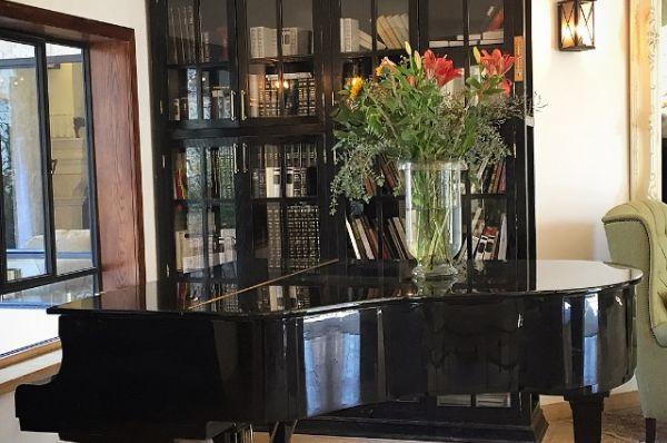 гостиница люкс  Байт Ба-Галиль в Голаны и В.Галилея