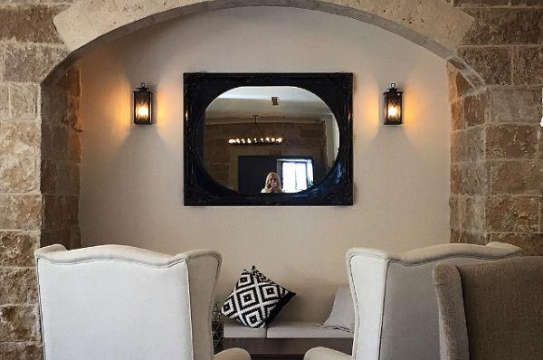люкс отель Байт Ба-Галиль в  Голаны и В.Галилея