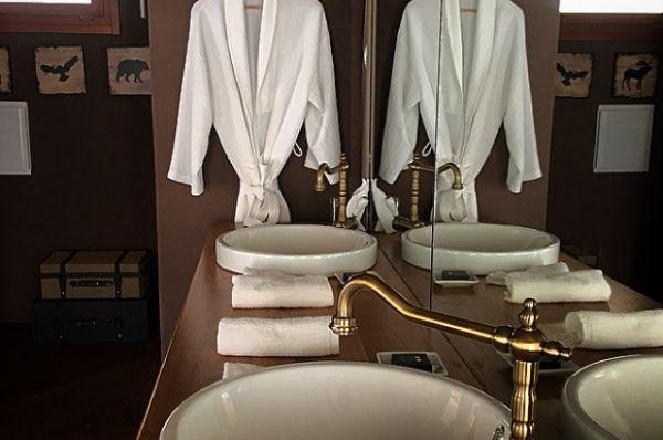 Отель люкс  Байт Ба-Галиль в Голаны и В.Галилея