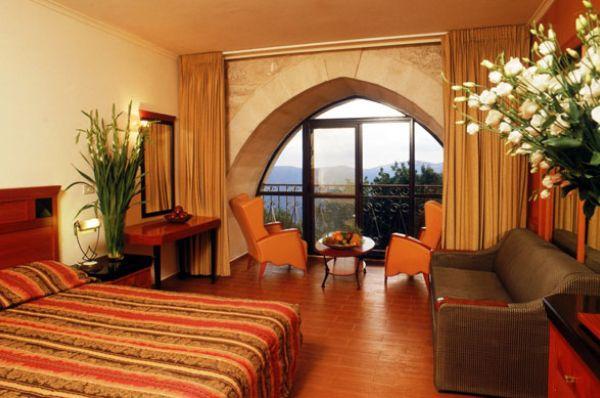 гостиница в  Голаны и В.Галилея Римоним Рут