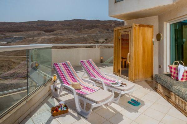 гостиница  Леонардо Клаб все включено  - Свита с 2 раздельными спальнями