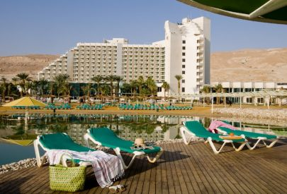 гостиница  Leonardo Club все включено Мертвое море