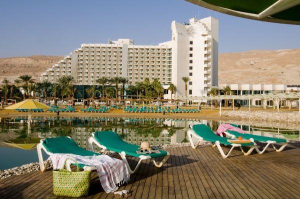 Леонардо Клаб отель все включено в  Мертвое море