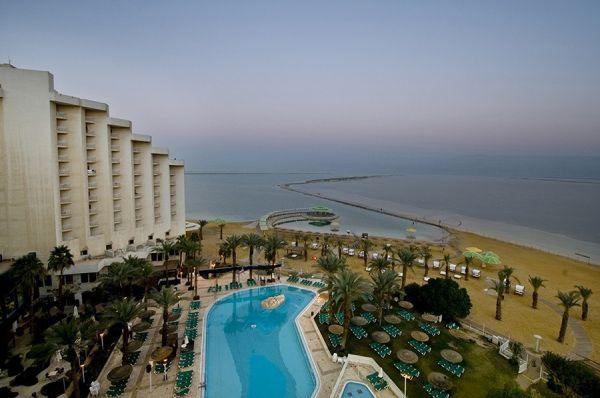 מלון לאונרדו קלאב הכל כלול בים המלח