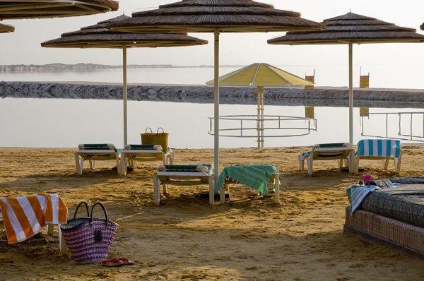 отель Леонардо Клаб все включено в Мертвое море