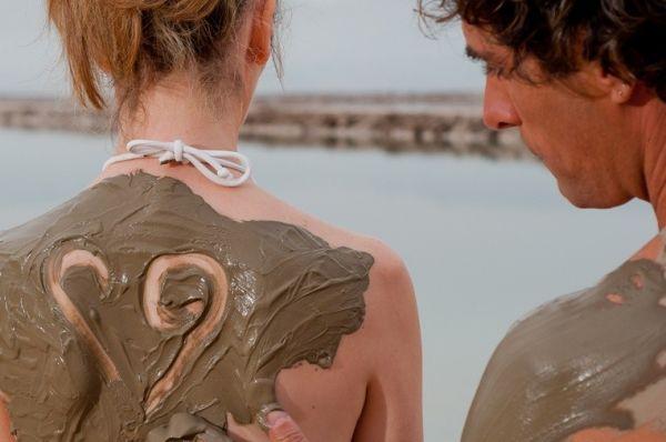 לאונרדו קלאב הכל כלול בים המלח