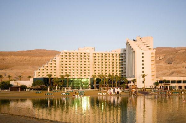 Леонардо Клаб гостиница все включено Мертвое море